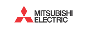 Logo ;itsubishi Electric