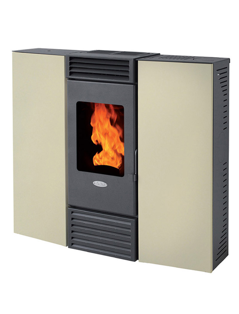 Estufa de aire xs10 xs10v distribuciones biokima - Estufas de aire ...