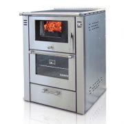19-2 Cocina SG60 Acero Inox