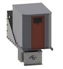 33-1 Sistema aspiración Pelvac Vacuum