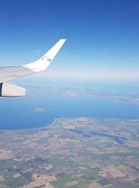 Viaje a la convención anual de NBE en Dinamarca