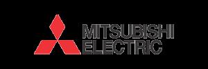 Logo ;itsubishi Electric