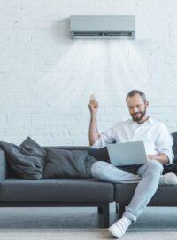 Consejos para un uso eficiente de la climatización